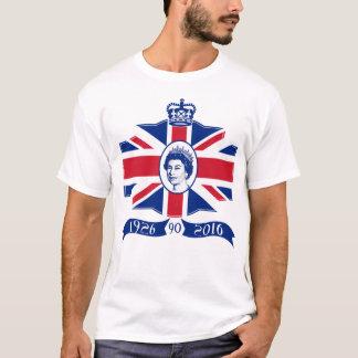 Queen Elizabeth II 90th Birthday 2016 T-Shirt