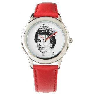 Queen Elizabeth II Watch