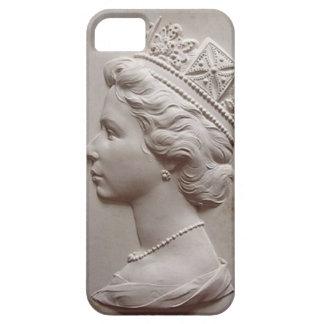 Queen Elizabeth iPhone 5 Covers