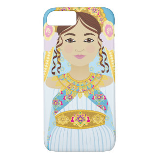 Queen Esther Matryoshka Case
