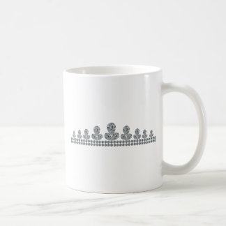 Queen-Fabiola's-Tiara Coffee Mug