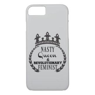 Queen Feminist iPhone 8/7 Case