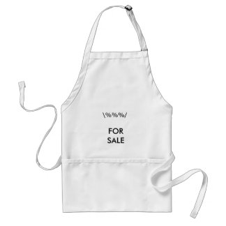 Queen FOR SALE The MUSEUM Zazzle Gifts Standard Apron