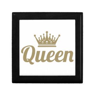 Queen Gift Box