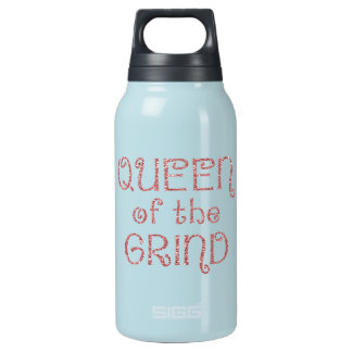 Queen Grind Insulated Water Bottle