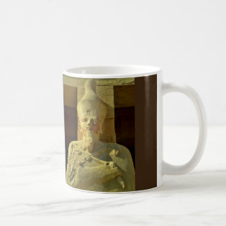 Queen Hatshepsut Coffee Mug