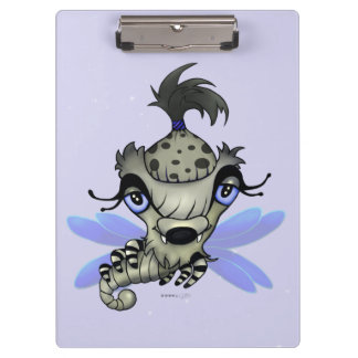 QUEEN HORSHA ALIEN CARTOON  Clipboard