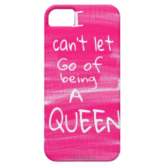 QUEEN iPhone 5 CASES