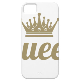 Queen iPhone 5 Cover