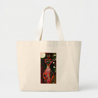 Queen Irulan Large Tote Bag