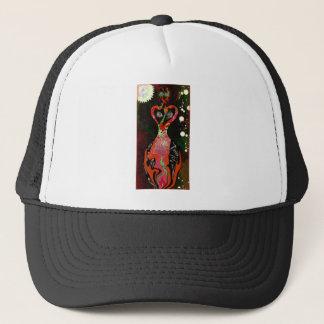 Queen Irulan Trucker Hat