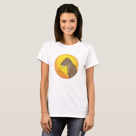 Queen Lioness T-Shirt