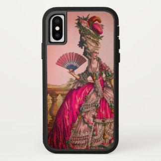 Queen Marie Antoinette (More Options) - Case-Mate iPhone Case