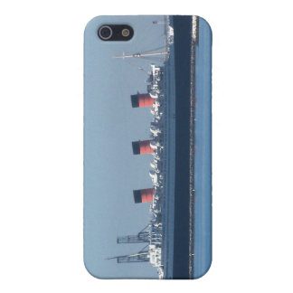 Queen Mary Speck Case