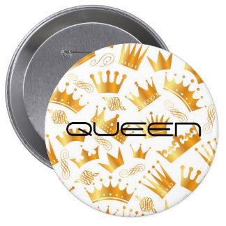 """'Queen Me"""" Button"""