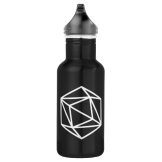 Queen (n) / Custom Water Bottle (532 ml)