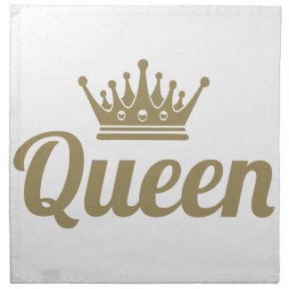 Queen Napkin