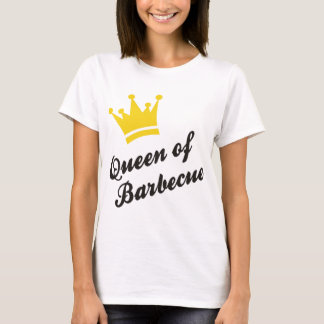 Queen of Barbecue T-Shirt