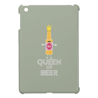 Queen of Beer Zh80k Cover For The iPad Mini