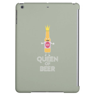 Queen of Beer Zh80k iPad Air Case