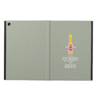 Queen of Beer Zh80k iPad Air Case