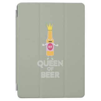Queen of Beer Zh80k iPad Air Cover