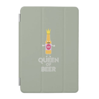 Queen of Beer Zh80k iPad Mini Cover