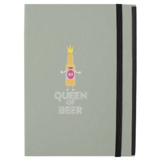"""Queen of Beer Zh80k iPad Pro 12.9"""" Case"""