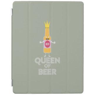 Queen of Beer Zh80k iPad Smart Cover