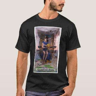 Queen of Cups Dark T-Shirt