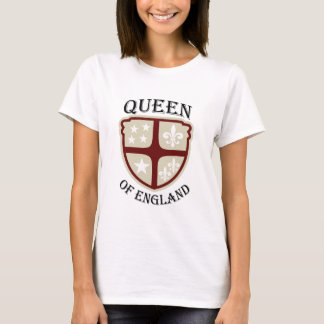 Queen Of England T-Shirt