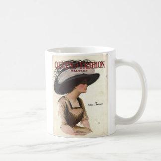 Queen of Fashion Coffee Mug