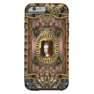Queen of France 6/6s Tough iPhone 6 Case