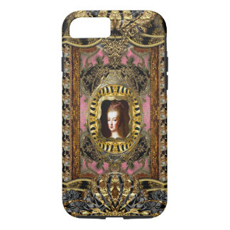 Queen of France VII iPhone 7 Case