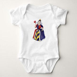 Queen of Hears  - Baby bodysuit