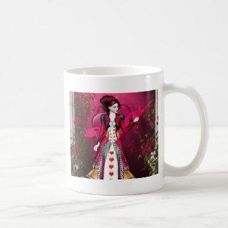 Queen of Heart Coffee Mug