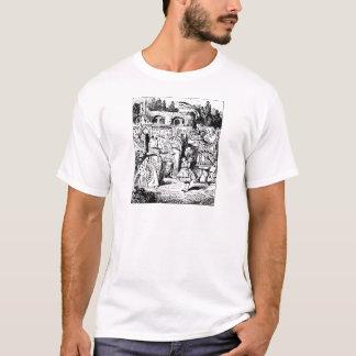 Queen of Hearts (Alice's Adventures in Wonderland) T-Shirt