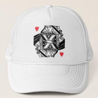 Queen of Hearts Hat