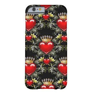 Queen of Hearts II iPhone 6 case