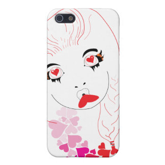 Queen of my heart iPhone 5 covers
