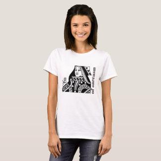 Queen of Sarcasm T-Shirt