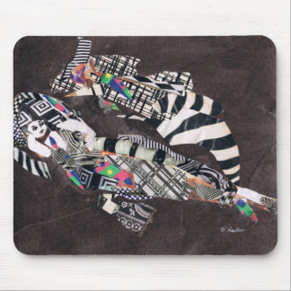 Queen of Sheba Floating Mouse Pad