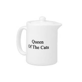 Queen Of The Cats