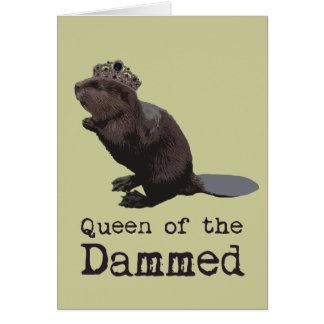 Queen of the Dammed Card