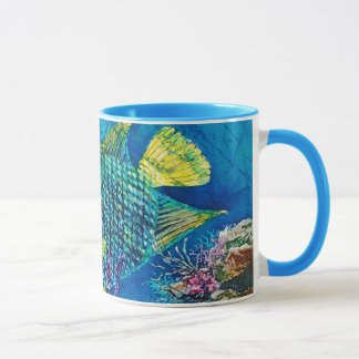 Queen of the Sea Mug