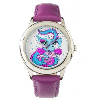 Queen Of The Unicorns Watch