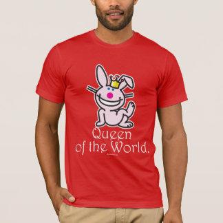 Queen Of The World T-Shirt
