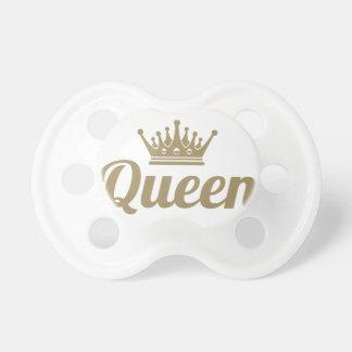 Queen Pacifier