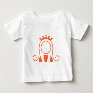 queen print apparels baby T-Shirt