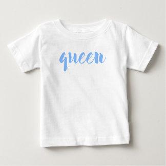 Queen Print Baby T-Shirt